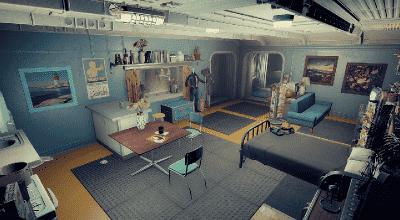 Fallout 4 — Улучшение дома игрока в убежище 81 | Fallout 4 моды