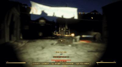 Fallout 4 — Все враги соответствуют уровню персонажа | Fallout 4 моды