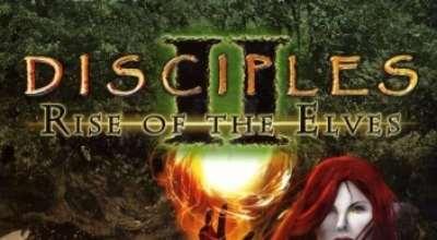 Мод Отражение для игры Disciples 2 Восстание Эльфов v.3.01 | Разное моды