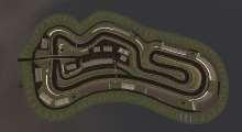 GTA IV — Новая гоночная трасса | GTA 4 моды