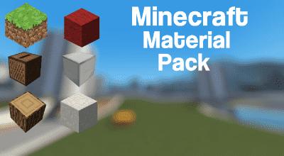Garrys mod 13 — Minecraft Material Pack   Garrys mod моды