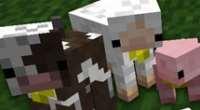 Minecraft — Baby Animals