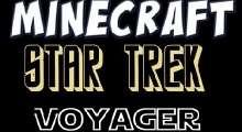 Minecraft 1.7.4 — Вояджер из «Звездный путь»