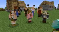 Minecraft — MCA 5.2.0 / Жена, дети и т.п. | Minecraft моды