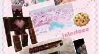 Minecraft 1.7.x — High on Sugar / Розовые текстуры | Minecraft моды
