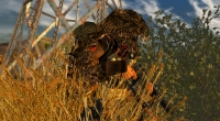 Fallout NV — Recon Ghillie Armor | Fallout New Vegas моды