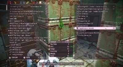 Fallout 4 — Переработка дропа с промышленных и довоенных ящиков | Fallout 4 моды