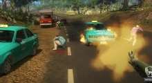 Just Cause 2 — THE JC2 First Person Mod | Just Cause 2 моды