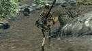 Skyrim — Новая раса «Скелеты» | Skyrim моды