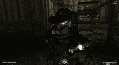 Fallout 3 — Lonesome Road Breathing Masks | Fallout 3 моды
