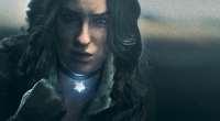 The Witcher 3: Wild Hunt — Стартовый ролик
