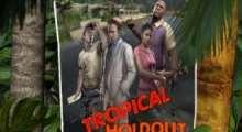 Left 4 Dead 2 — Тропическое прибежище | Left 4 Dead 2 моды