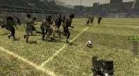 Left4Dead2 — Карта «Зомби чемпионат по футболу» | Left 4 Dead 2 моды