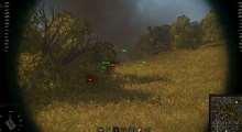 World Of Tanks 0.8.6 — Отключение раскачки камеры | World Of Tanks моды