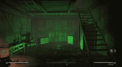 Fallout 4 — Светящиеся палки | Fallout 4 моды