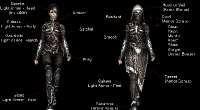 Skyrim — Зарождение — Глава 1- Черное Таинство