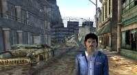 Fallout NV — расширение локаций, Элкхорн-Роуд | Fallout New Vegas моды