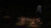 Skyrim — Гробница Рокира / Rokir's Tomb