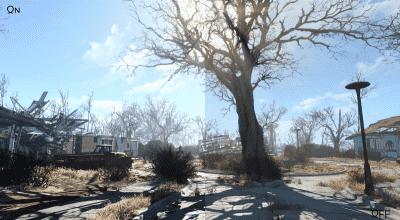 Fallout 4 — Переработка освещения | Fallout 4 моды