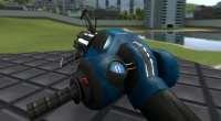 Garry's Mod 13 — G-Blue Physgun   Garrys mod моды
