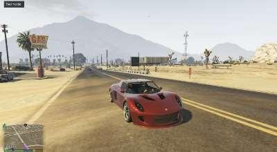 GTA 5 — Такси в любой машине | GTA 5 моды