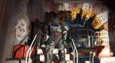 Fallout 4 — Улучшенная пустошь / SweetFX конфиг | Fallout 4 моды