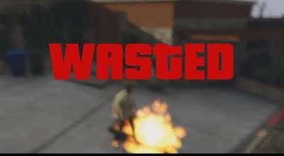 GTA 5 — Спаун на месте смерти (Spawn Where You Died) | GTA 5 моды