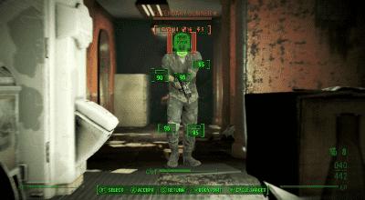 Fallout 4 — Больше легендарных врагов | Fallout 4 моды