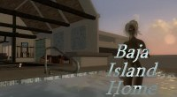 Fallout NV — Уютный остров Baja | Fallout New Vegas моды