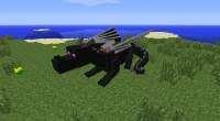 Minecraft — Драконы Маунты для 1.7.10/1.7.2/1.6.4/1.5.2 | Minecraft моды