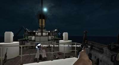 Left 4 Dead 2 — Кампания RMS Titanic v2.0 | Left 4 Dead 2 моды