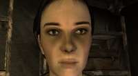 Fallout NV — Eyelashes New Vegas | Fallout New Vegas моды