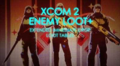 XCOM 2 — Лут с убитых врагов | XCOM 2 моды