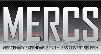 Arma 3 — M.E.R.C.S. | Arma 3 моды