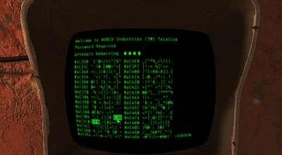 Fallout 4 — Легкий хакинг | Fallout 4 моды