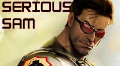 XCOM 2 — Голосовой пак из Serious Sam | XCOM 2 моды