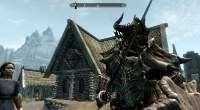 Skyrim — Оружие из драконьей кости | Skyrim моды