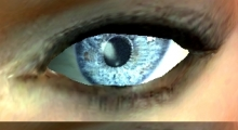 Fallout 3 — Реальные глаза   Fallout 3 моды