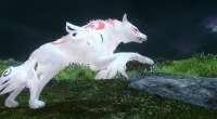 Skyrim — Великий дух Аматерасу / Amaterasu — The Great Spirit | Skyrim моды