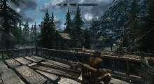 Skyrim — Новый Ривервуд   Skyrim моды