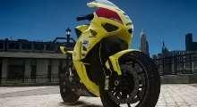GTA 4 — Honda CBR 1000RR | GTA 4 моды