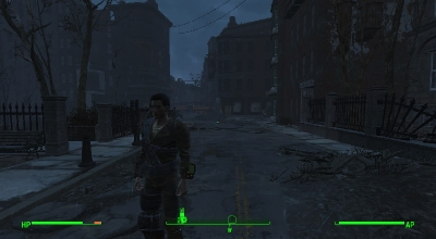 Fallout 4 — Конфиг для слабых ПК | Fallout 4 моды