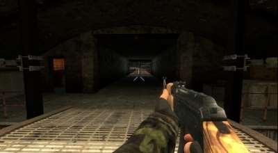 Garrys mod — Paranoia 2: Savior Weapon Pack