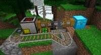 Minecraft — Steve's Carts 2 для 1.7.10/1.7.2/1.6.4/1.5.2 | Minecraft моды