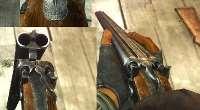 Fallout New Vegas — Оружие TOZ-66 | Fallout New Vegas моды