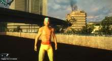 Just Cause 2 — Avatar Aang | Just Cause 2 моды