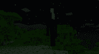 Minecraft 1.7.2 — Slenderman (SMP) | Minecraft моды