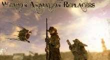 Fallout New Vegas — Реплейсер анимации пистолетов и винтовок | Fallout New Vegas моды