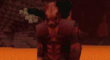 Minecraft — Более 60 новых монстров из Doom для 1.7.10/1.7.2/1.6.4 [SSP/SMP] | Minecraft моды