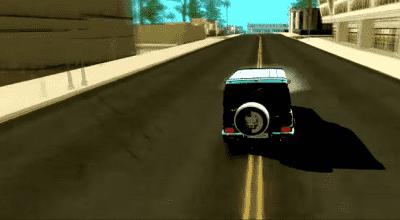 GTA SA — Обновлённый ENB для слабых ПК! | GTA San Andreas моды